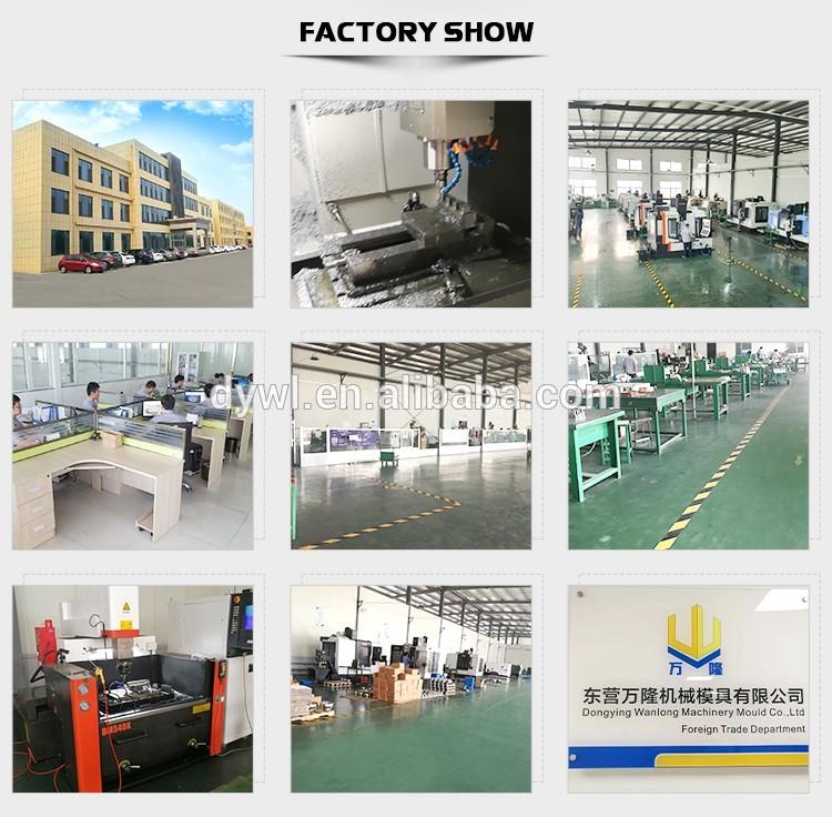 investment casting cnc machining China foundry marine hardware flush mount rod holder