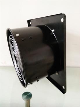 Exhaust Fan-Fan