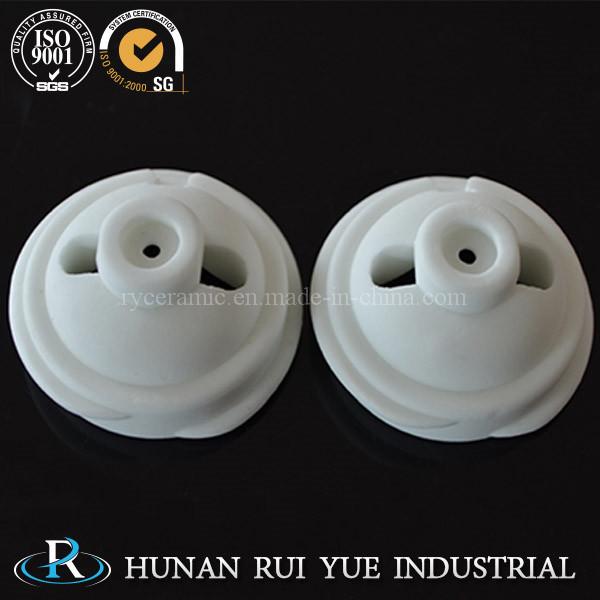 Electric Insulation Alumina Ceramic Parts