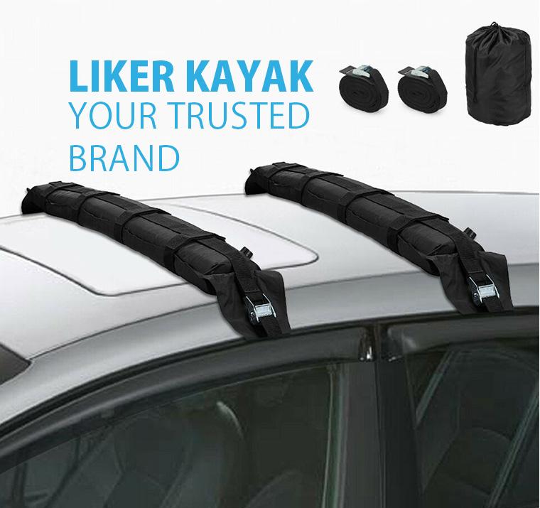 Soft Inflatable Rack/Car Roof Rack