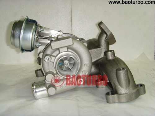 Gt1749V/713673-5006 Turbocharger for Audi / Seat / Skoda / Volkswagen