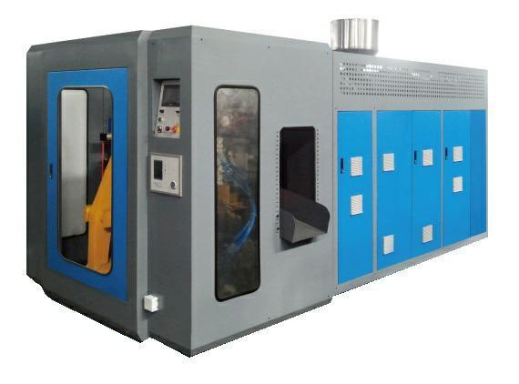 1L-5L Plastic Shampoo Bottle Making Machine