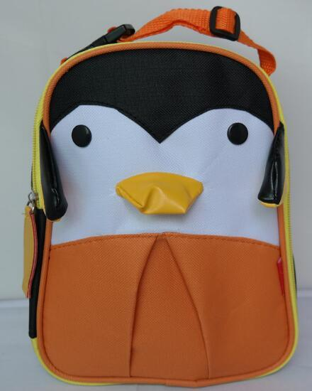 Kid School Bag for Children Boy Girl Cartoon Animal Children Backpack Wholesale Children School Bag Kindergarten Backpack