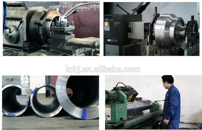 Continuous Nozzle Centrifuge Separator