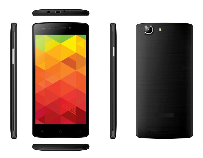 5.0 Inch HD-IPS Screen Smart Phone Ready for Sell