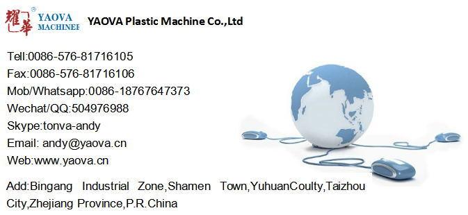 Beverage Stretch Pet Bottle Blowing Machine Manufacturers