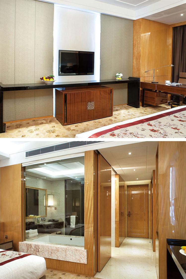 OEM Manufacturer Furniture for Hotel Recept
