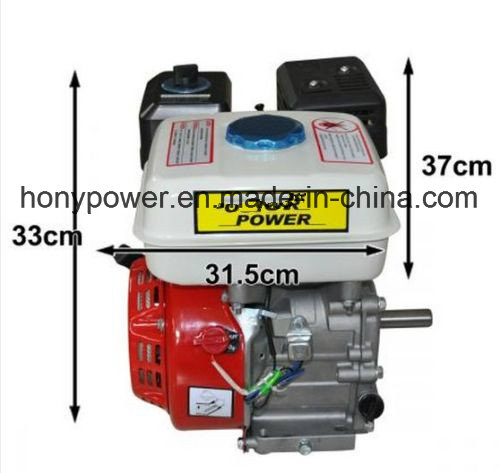 Petrol Engine/Boat Engine/Small Gasoline Engine/4-Stroke Engine