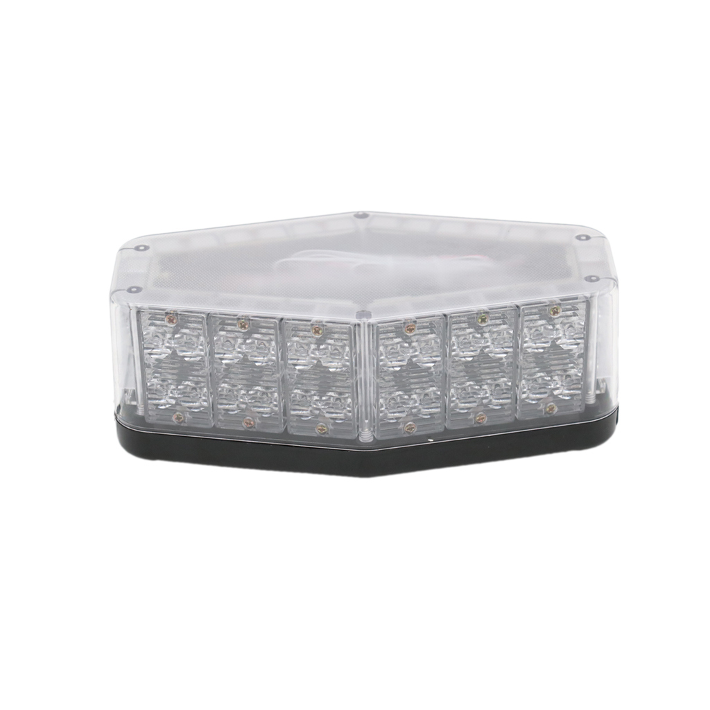 10-30V LED Mini Lightbar for Police/Safe Car Warning Beacon with ECE