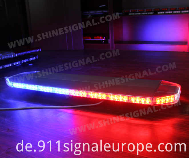New Design Public Safety LED Police Warning Light (L8800)