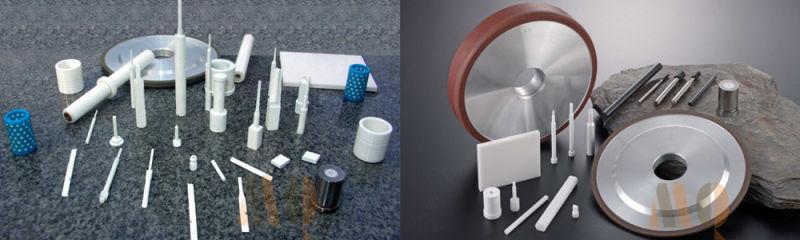 Precision Standard Ceramic Guide Pins Ceramic Guage Pins