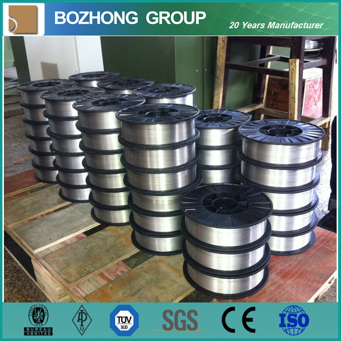 China Supplier Flux Cored Welding Wire Aws A5.20 E71t-1 15kg Per Spool Packing