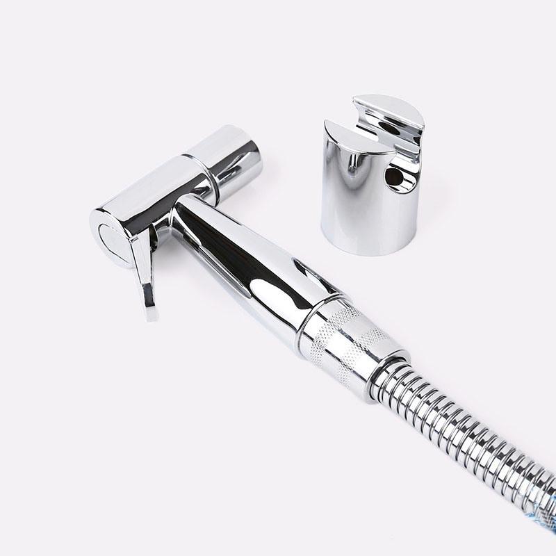 Zinc/Brass/Stainless Steel/ABS Toilet Shattaf Sprayer Bidet Faucet