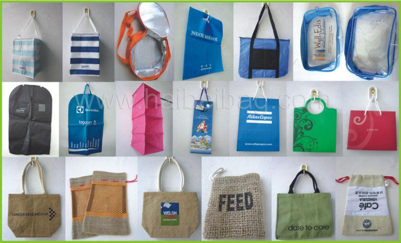 Landscape Woven PP Bags
