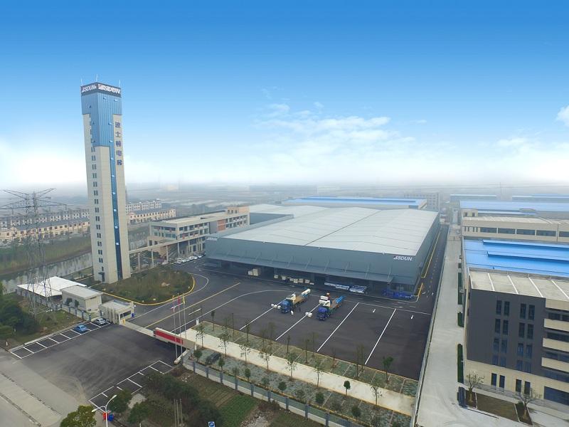 Bsdun Stable Gearless Passenger Elevator China Factory OEM