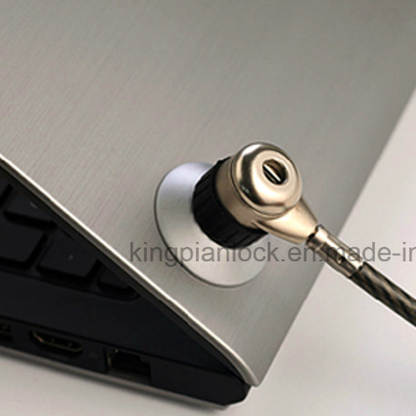 iPad Laptop Computer Lock with Master Key