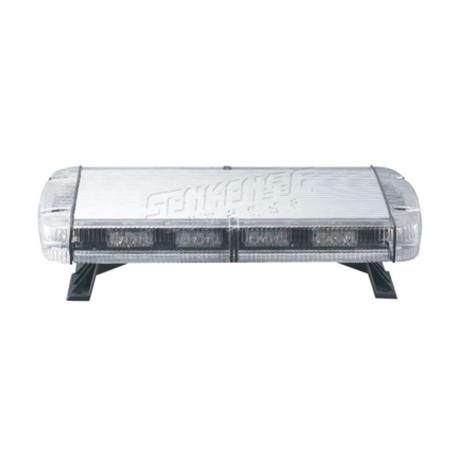 Senken Red/Blue/Amber/White High Power Flash LED Waterproof Dustproof Shockproof LED Mini Light Bar