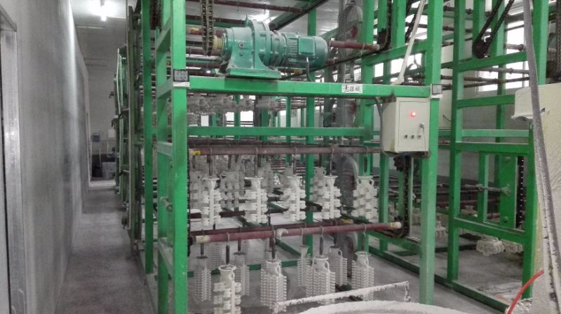 OEM Precision Casting Investment Casting Submersible Water Pump