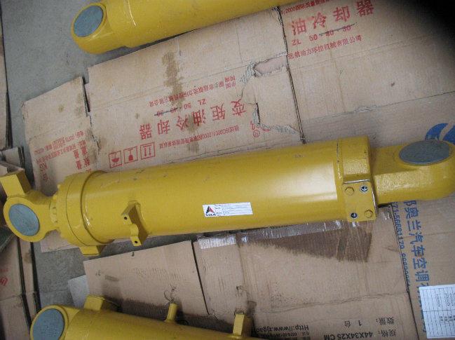 Sdlg LG936L Wheel Loader Spare Parts Tilt Cylinder Hsgf-140*80*502-952p 4120001083