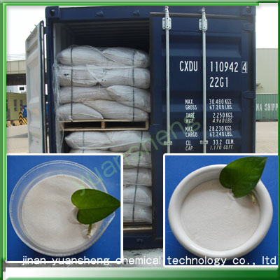 Pure 99% Sodium Gluconate for Glenium Concrete