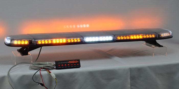 New Arrial Car Strobe Warning Light Bar LED Lightbar (TBD09926-22A)