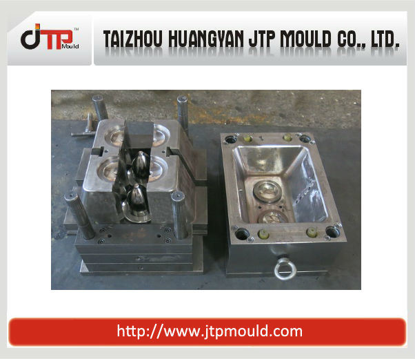 2 Cavities High Quality Plastic Goblet Mould Cup Mold