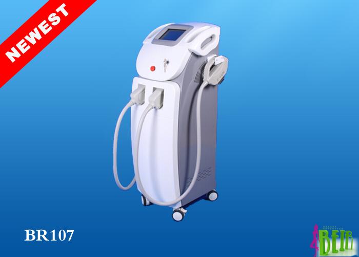 E-Light IPL RF Skin Rejuvenation for Hair Removal Machine