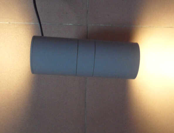 Double Side Outdoor LED Wall Light with Ce RoHS