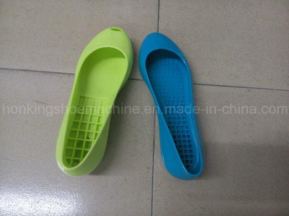 PVC Jelly Shoe Machine