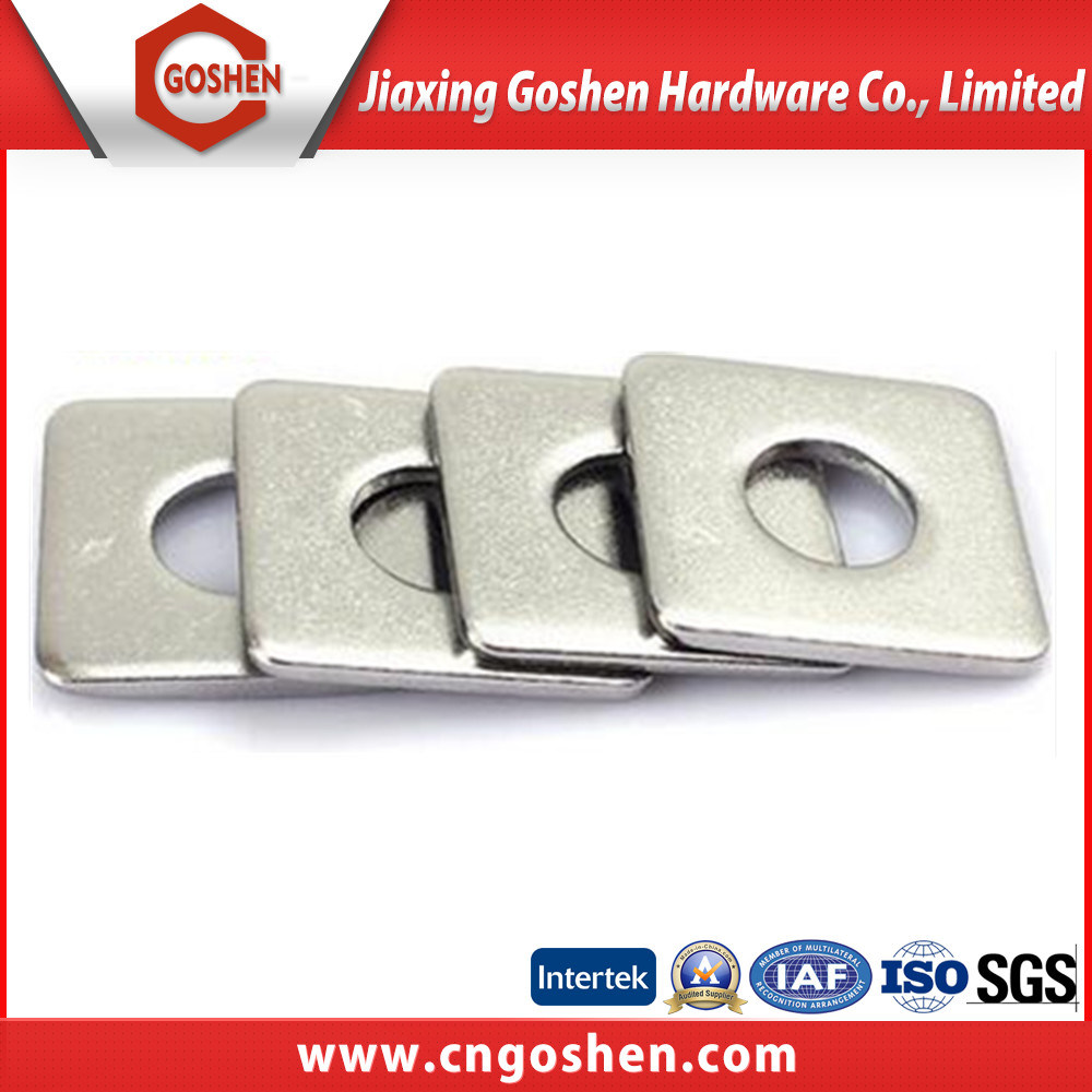 304 /316 Stainless Steel Washer Flat Washer