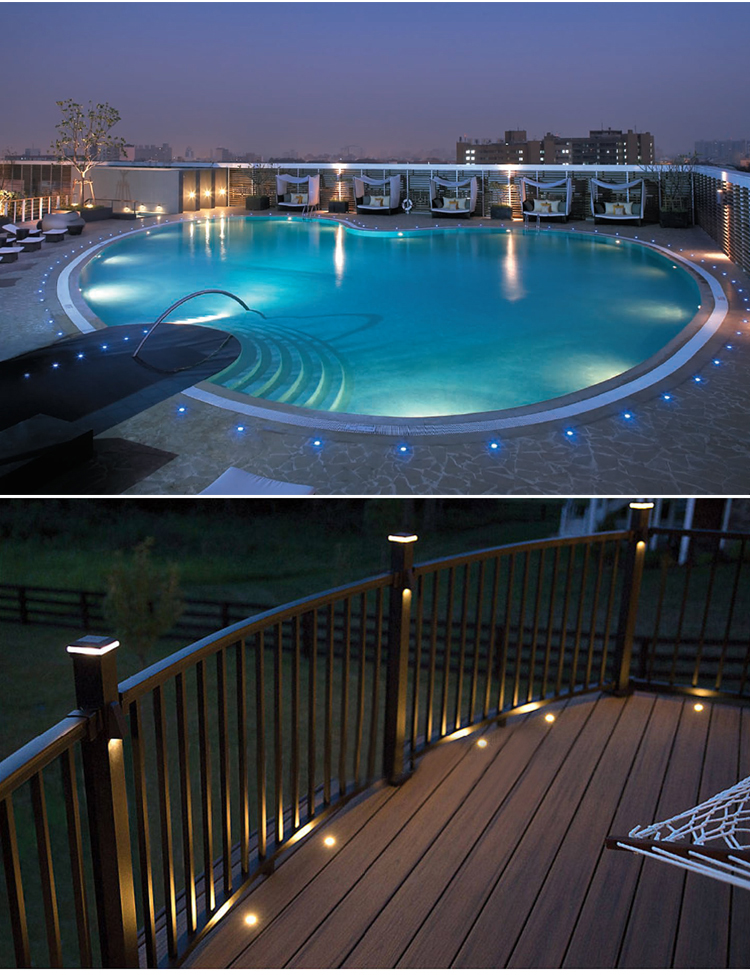 Decking Light Sets