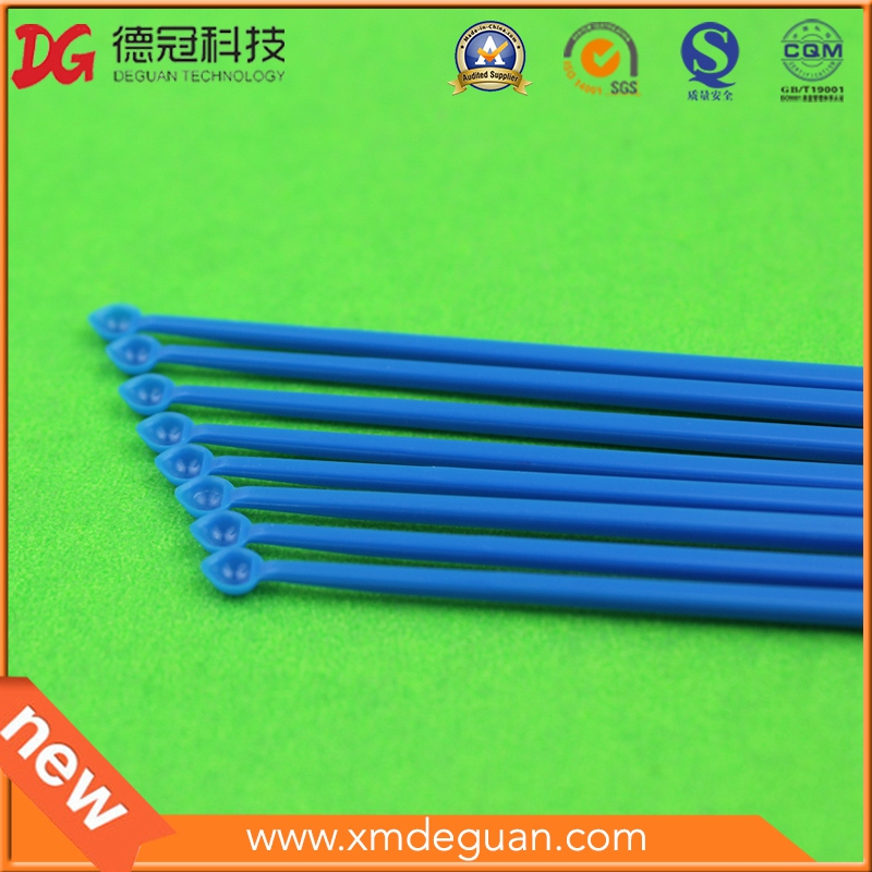 Chemical-Test Special Micro Plastic Antistatic Measuring Spoon