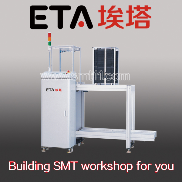 SMT Automatic Loader with Full Automation