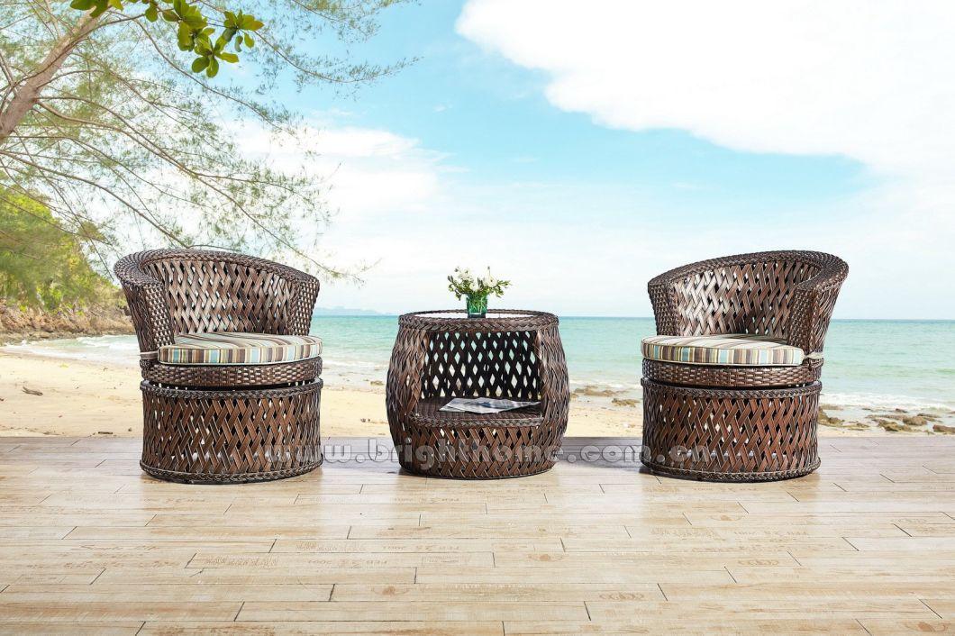 Hot Sale Hotel Patio Outdoor Leisure Furniture