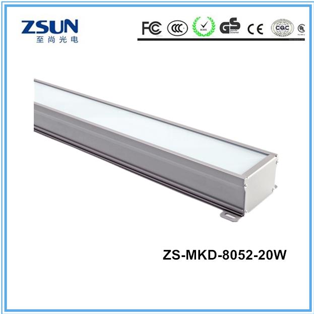 2800k - 6500k IP65 Waterproof IP65 LED Modular Light