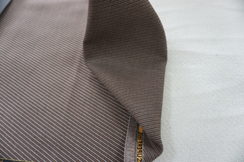 Wool Fabric Tweed 30W70p