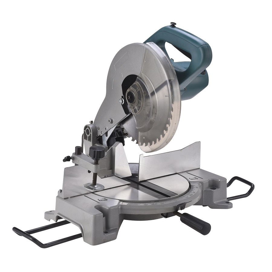 1650W Wood Cutting Compound Miter Saw Mitre Saw CT-Cms25501