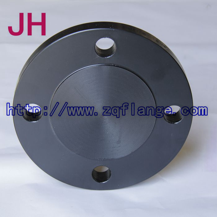 Pipe Fitting Carbon Steel Threaded Flanges