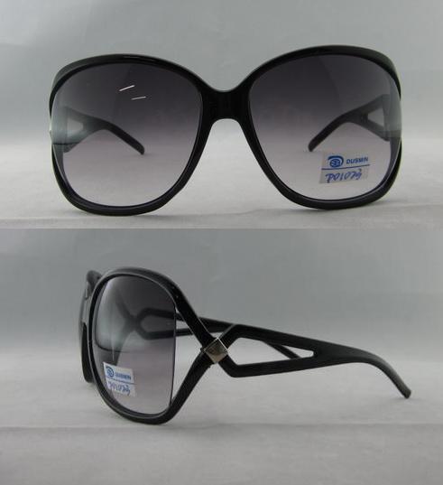 2016 Stylish Design Acetate Polarized Sunglasses Fashion P01023
