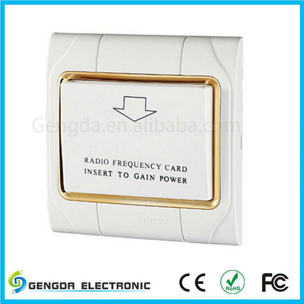 Best home electrical switches ,home energy saver key card power ...