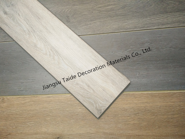 New Color Indoor Wood Plastic Composite WPC Vinyl Flooring