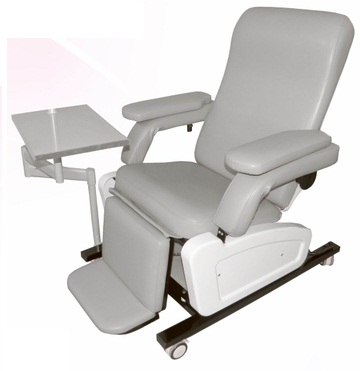 Medical Electric Blood Collection Chair