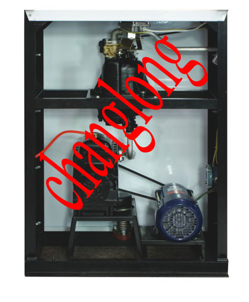Fuel Dispenser (Single Nozzle)