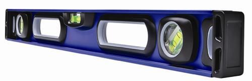 I-Beam Level Anodized Finish (700601)