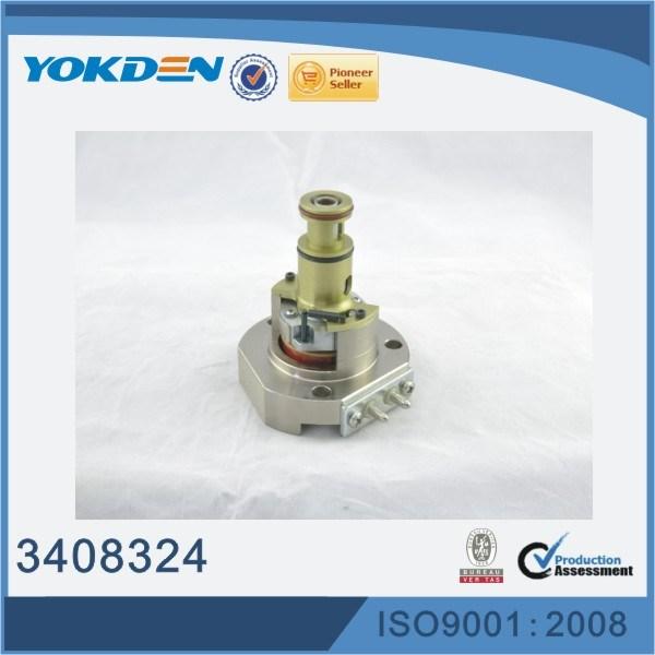 3408324 PT Pump Diesel Generator Nta855 Actuator