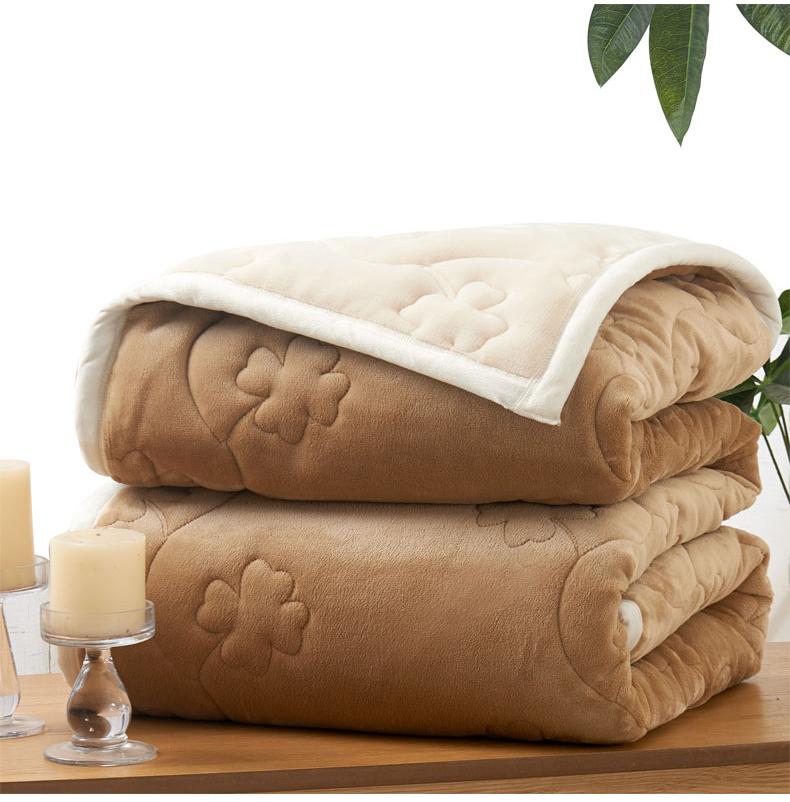 Regular Fleece Quilt