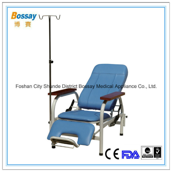 2016 New Model Hospital Infusion Chair