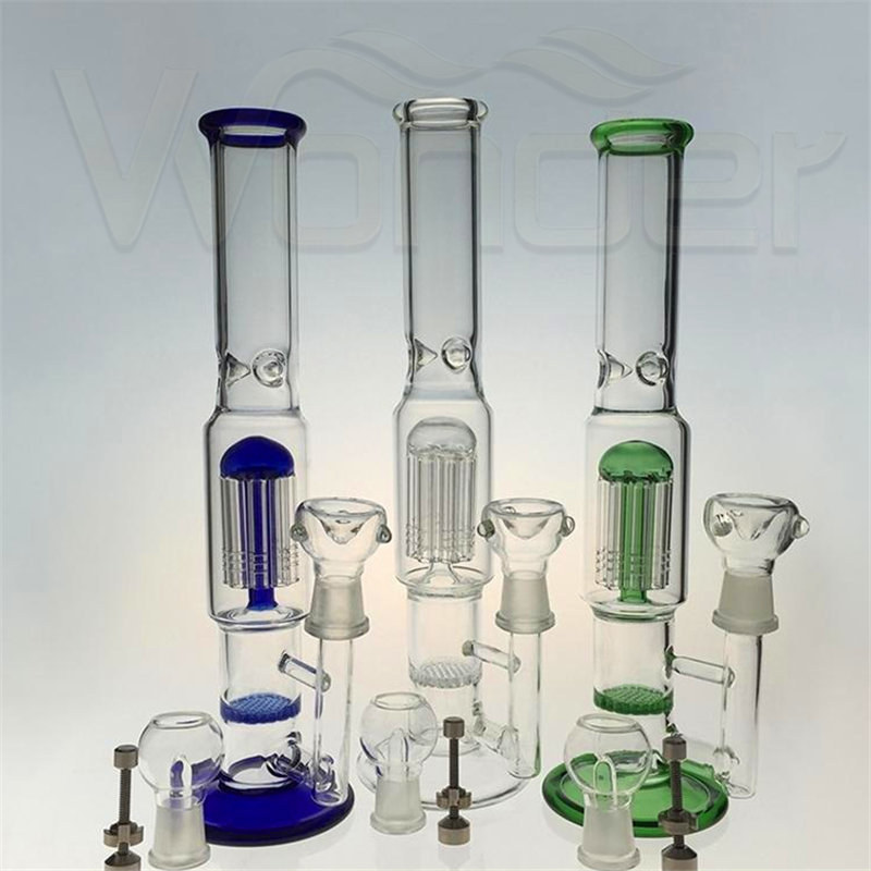 Rcycle Glass pipe and Glass Water Pipe Used in Smoking