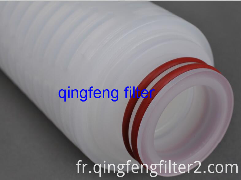 Nylon Microporous Filter Cartridge