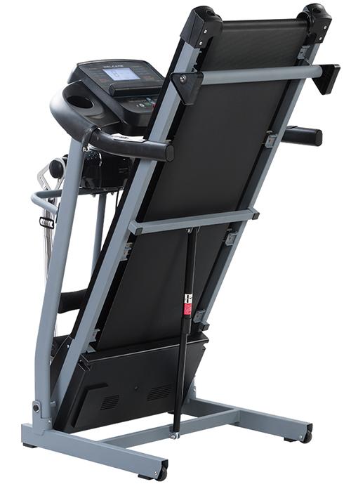 1.0HP &12km Electrict Treadmill (UBQ-5080d)